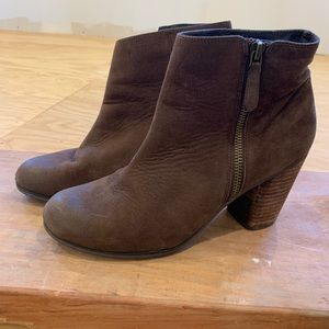 BP Brand ankle booties
